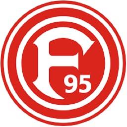 Fortuna 95 Logo