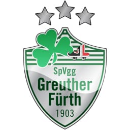 Greuther Fuerth Logo