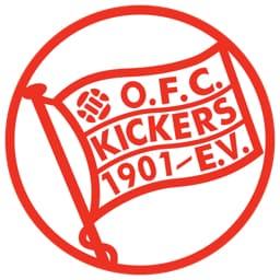 O.F.C. Kickers Logo
