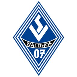 Waldhof 07 Logo