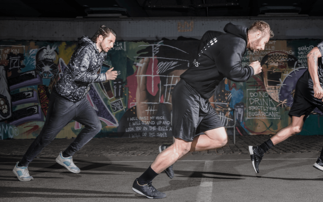 AUSDAUERTRAINING IM FUSSBALL – EINE KONDITION WIE KIMMICH