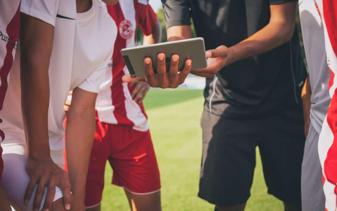 Ausdauertraining im Fußball – eine Kondition wie Kimmich