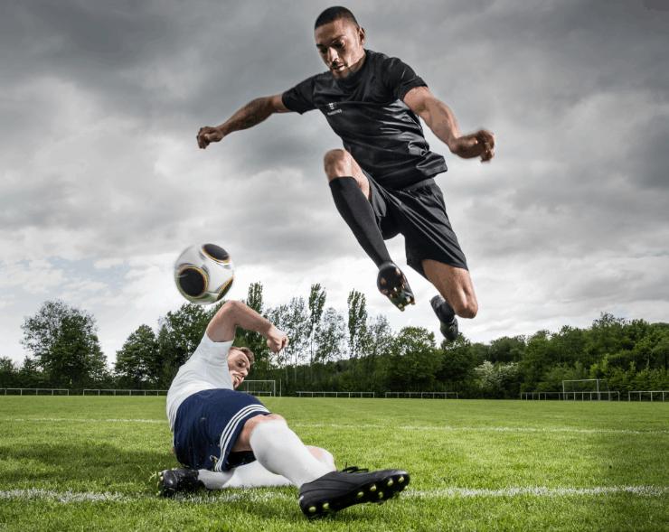 Verteidiger und ihre Fussballschuhe – Das tragen die BuLi Profis