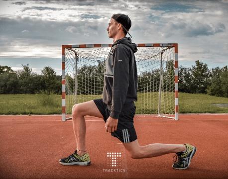 fussball krafttraining körpergewicht lunges ausfallschritt